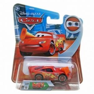 Mašinytė Mattel T0739 Disney Cars LIGHTNING McQUEEN