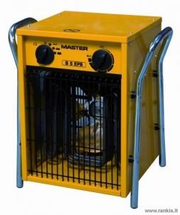MASTER B 5 EPB (400V) elektrinis šildytuvas Industrial heaters