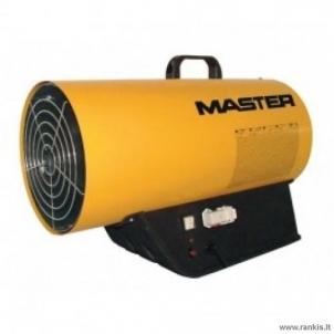 MASTER BLP 11 M DIY dujinis šildytuvas