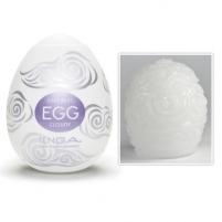 Masturbatorius Tenga egg Debesėlis