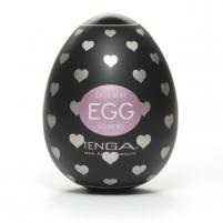 Masturbatorius Tenga egg Meilužiai