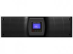 Matinimo šaltinis UPS Power Walker On-Line 6000VA, 19 3U,4x IEC,2x C19,RJ11/RJ45, USB/RS-232,LCD