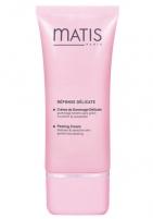 Matis Paris Réponse Délicate Peeling Cream for sensitive and delicate skin 50ml Firming body care