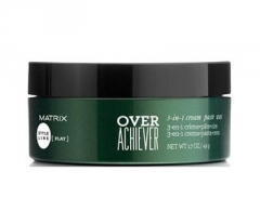Matrix Over Achiever 3-in-1 Cream Paste Wax Cosmetic 49g