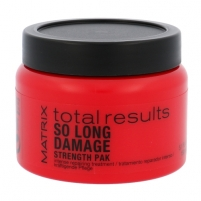 Matrix Total Results So Long Damage Treatment Cosmetic 150ml Matu veidošanas pasākumi (fluidai, losjoni, krēmi)