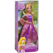 Mattel Barbie BDJ12 / BDJ10 Sleeping Beauty Disney Princess