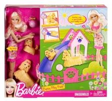 Mattel Barbie X6559 Barbie