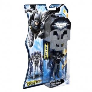 Mattel Batman W7196 / W7191 CYBER GLIDER