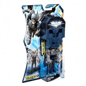 Mattel Batman W7198 / W7191 FIST FURY