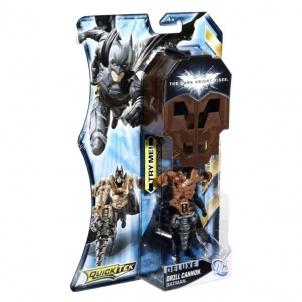 Mattel Batman W7199 / W7191 DRILL CANNON