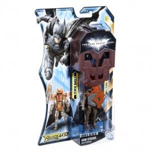 Mattel Batman W7202 / W7191 SAW STRIKE Toys for boys