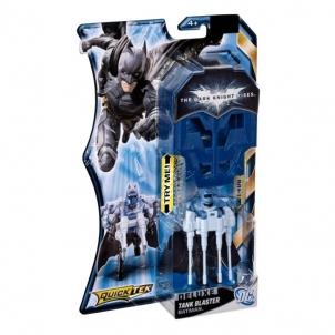 Mattel Batman W7203 / W7191 TANK BLASTER