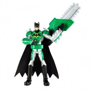 Mattel Batman W7258 / W7256 SAW SLASH