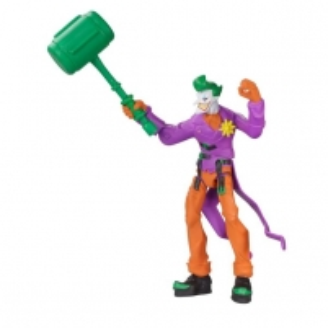 Mattel Batman W7259 / W7256 THE JOKER Toys for boys