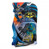 Mattel Batman X2303 / X2294 SWAMP STRIKE