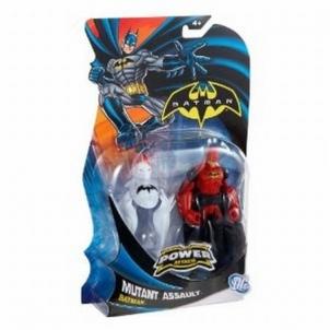Mattel Batman X2305 / X2294 Mutant assault