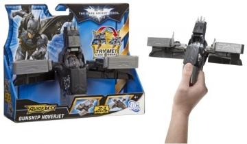 Mattel Batman X2315 / X2311 Batman, The Dark Knight Rises