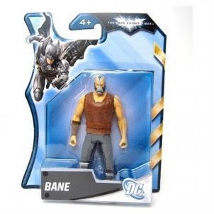 Mattel Batman Y1458 / Y1452 BANE Rotaļlietas zēniem