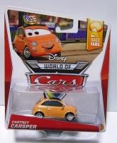 Mattel BDX41 / W1938 Disney Cars CARTNEY CARSPER Žaislai berniukams