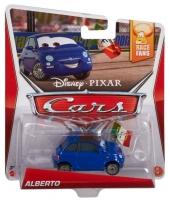 Mattel BDX44 / W1938 Disney Cars ALBERTO машинка из фильма Тачки