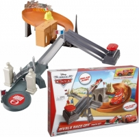 Mattel Cars BGF05