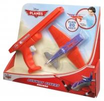 Lėktuvėlis Mattel Disney Planes Runway Flyers BULLDOG BGF42 / X9473 Lėktuvai vaikams