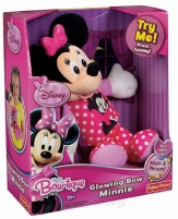 Mattel Fisher Price W5128 Disney Minnie Mouse Musical toys