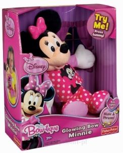 Mattel Fisher Price W5128 Disney Minnie Mouse Muzikiniai žaislai