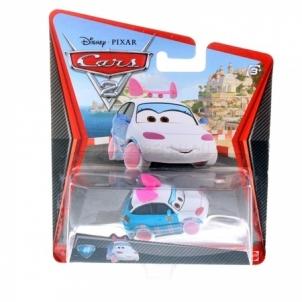 Mattel X6906 Disney Cars SUKI Toys for boys