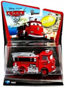 Mattel Y0547 / Y0539 Disney Cars RED Toys for boys