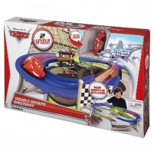 Mattel Y1331 Disney Cars Трасса Rotaļlietas zēniem
