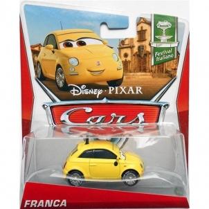 Mattel Y5047 / W1938 Disney Cars FRANCA Toys for boys