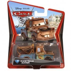 Mattel Y7195 / W1938 Disney Cars MATER