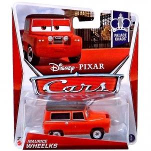 Mattel Y7197 / W1938 Disney Cars MAURICE WHEELKS Rotaļlietas zēniem