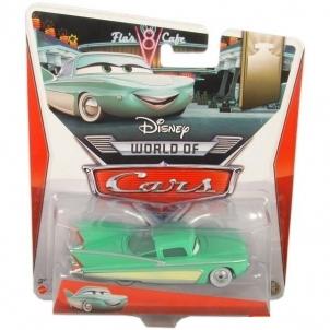 Mattel Y7200 / W1938 Disney Cars FLO Cars 2
