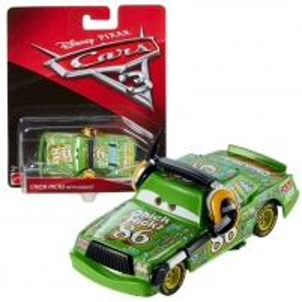 Mattel Y7210 Disney Cars CHICK HICKS Rotaļlietas zēniem