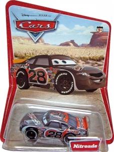 Mattel Y7211 Disney Cars NITROADE Cars 2