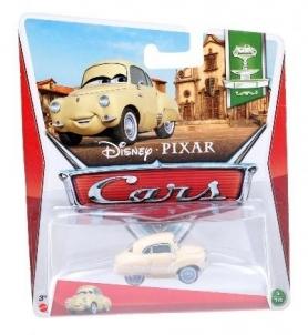 Mattel Y7221 / W1938 Disney Cars MAMA TOPOLINO Rotaļlietas zēniem