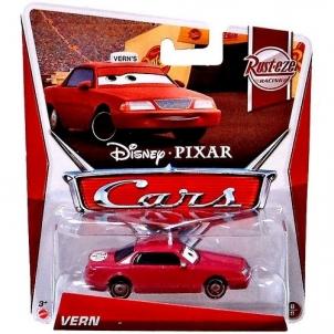 Mattel Y7232 / W1938 Disney Cars VERN Rotaļlietas zēniem