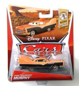 Mattel Y7243 / W1938 Disney Cars Murphy Rotaļlietas zēniem
