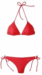 Maud. bikinis mot. 5650 5 42 red Swimwear