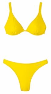 Maud. bikinis mot. 81030 2 42 yellow Swimwear