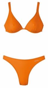 Maud. bikinis mot. 81030 3 42 orange Swimwear