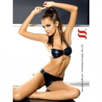 Maudymosi kostiumas Juodasis perlas II L/XL Swimwear