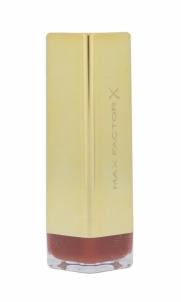 Max Factor Colour Elixir Lipstick Cosmetic 4,8g 837 Sunbronze Lūpų dažai