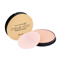 Max Factor Creme Puff Pressed Powder 21g Nr.55 Pudra veidui