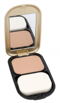 Max Factor Facefinity Compact Foundation SPF15 Cosmetic 10g 02 Ivory Pudra veidui