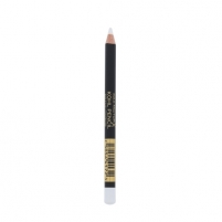 Max Factor Kohl Pencil Cosmetic 3,5g 010 White Eye pencils and contours