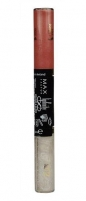 Max Factor Lipfinity Colour Gloss Cosmetic 6ml 550 Reflective Ruby Blizgesiai lūpoms