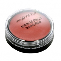 Max Factor Miracle Touch Creamy Blush Cosmetic 3g 09 Soft Murano Румяна для лица
